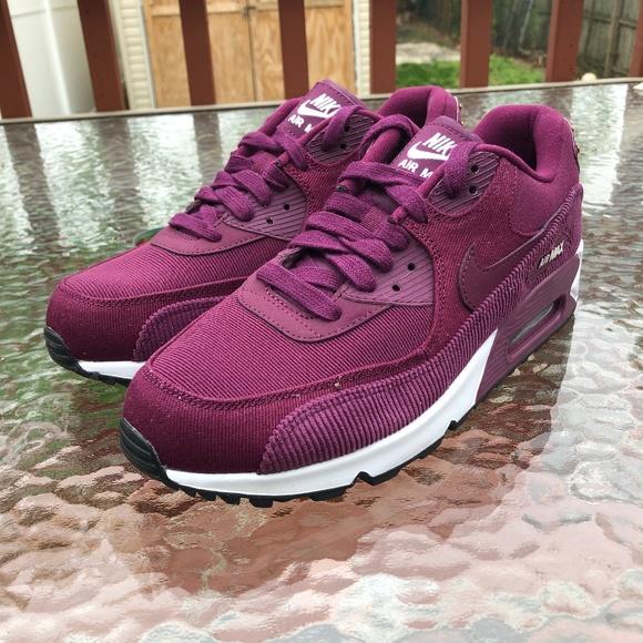 Lea Bordeaux Wine Running Shoes | Poshmark